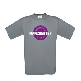 Online Exclusive Unisex Grey T-Shirts