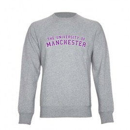 Sweatshirt - Grey, sweatshirt, jumper