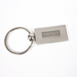 Key Ring, keyring, metal, graduation